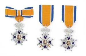 Koninklijke Onderscheiding