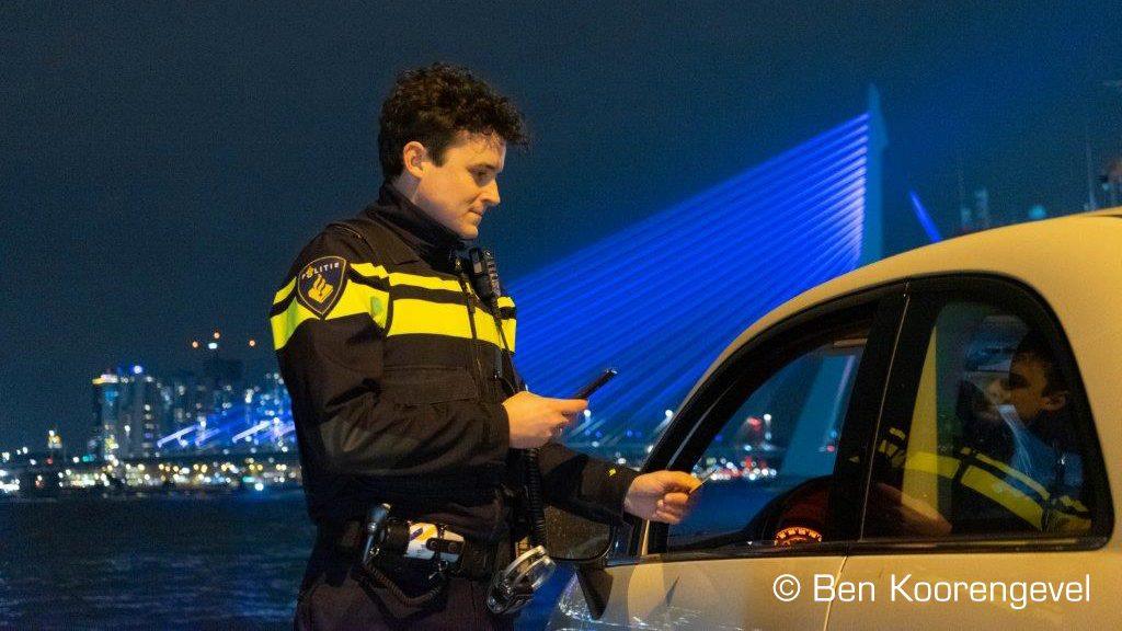 LOPV is de vakbond voor politievrijwilligers